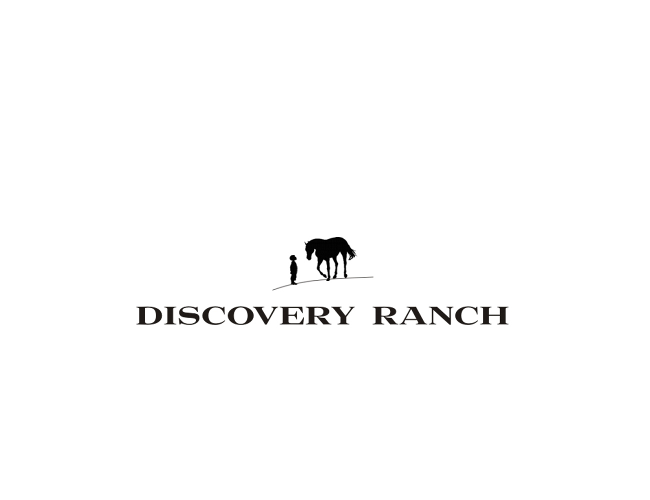 Logo Design by Q_Division_Designs - Entry No. 51 in the Logo Design Contest Creative Logo Design for Discovery Ranch.