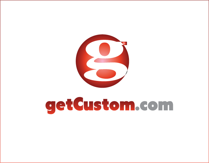 Logo Design by Sri Lata - Entry No. 50 in the Logo Design Contest getcustom.com Logo Design.