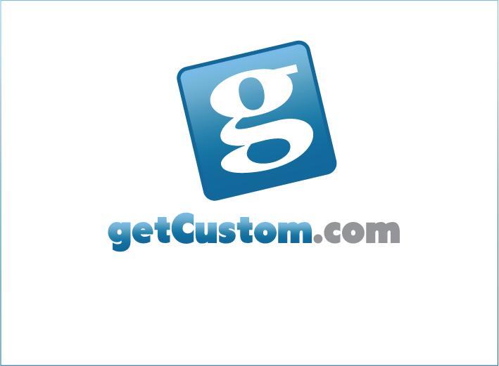 Logo Design by Sri Lata - Entry No. 51 in the Logo Design Contest getcustom.com Logo Design.