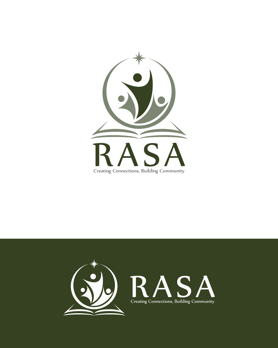 Logo Design by Yusuf Nurochim - Entry No. 16 in the Logo Design Contest New Logo Design for RASA - Richmond Association of School Administrato.
