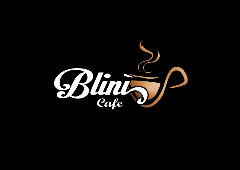 Logo Design by Respati Himawan - Entry No. 33 in the Logo Design Contest Creative Logo Design for Blinì.