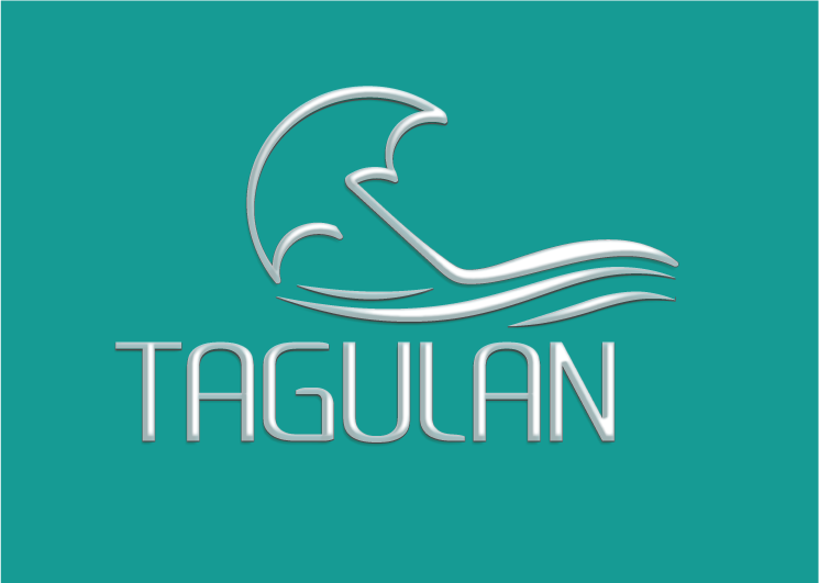 Logo Design by Sri Lata - Entry No. 54 in the Logo Design Contest Unique Logo Design Wanted for Tagulan.