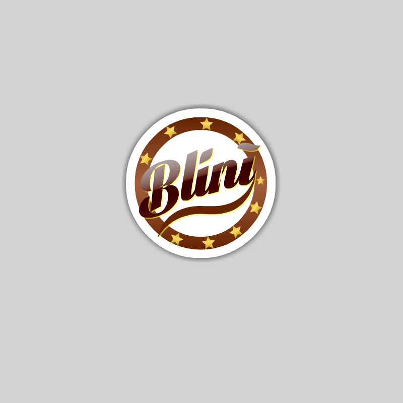 Logo Design by RAJU CHATTERJEE - Entry No. 35 in the Logo Design Contest Creative Logo Design for Blinì.
