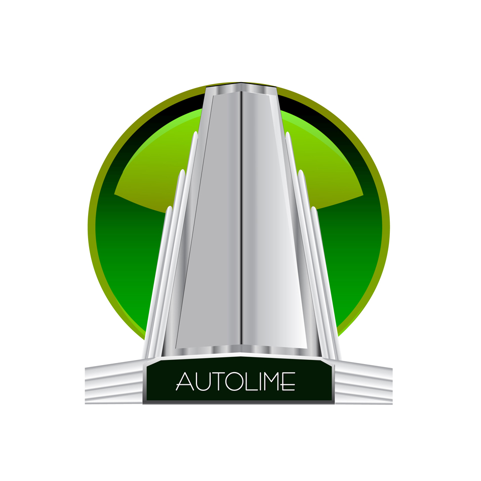 Logo Design by Deborah Wise - Entry No. 12 in the Logo Design Contest AutoLime.