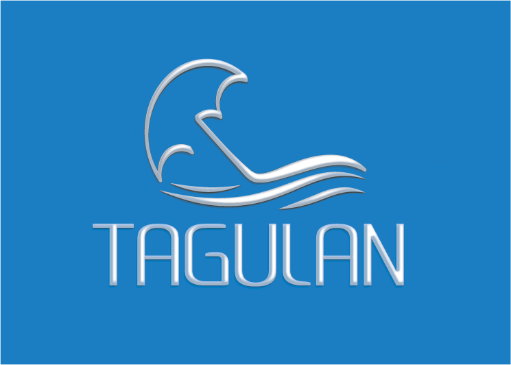 Logo Design by Sri Lata - Entry No. 55 in the Logo Design Contest Unique Logo Design Wanted for Tagulan.