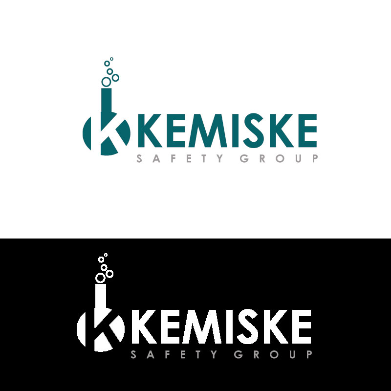 Logo Design by Private User - Entry No. 12 in the Logo Design Contest New Logo Design for Kemiske Safety Group Inc..