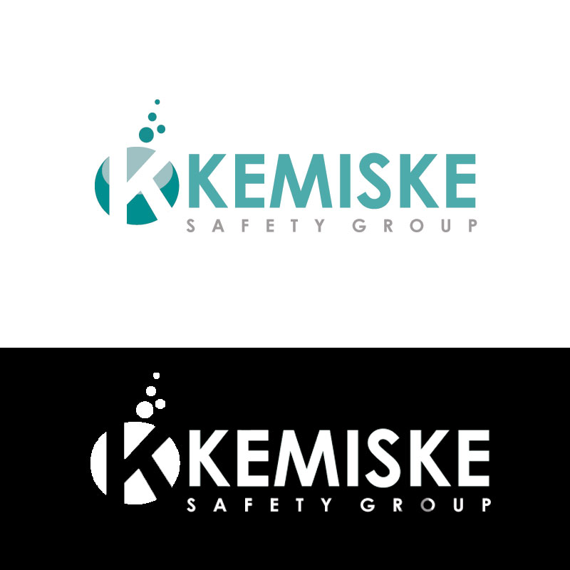 Logo Design by Private User - Entry No. 13 in the Logo Design Contest New Logo Design for Kemiske Safety Group Inc..