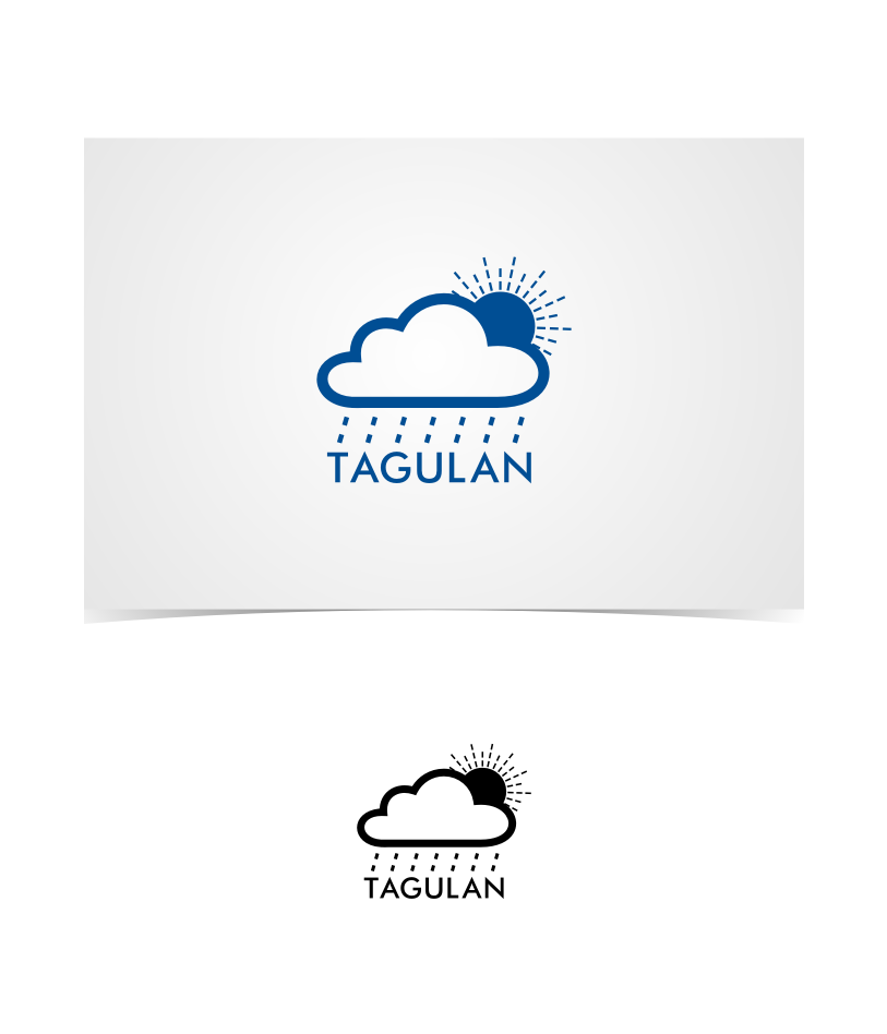Logo Design by graphicleaf - Entry No. 56 in the Logo Design Contest Unique Logo Design Wanted for Tagulan.