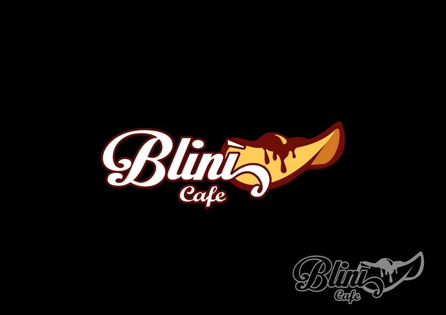 Logo Design by Respati Himawan - Entry No. 38 in the Logo Design Contest Creative Logo Design for Blinì.