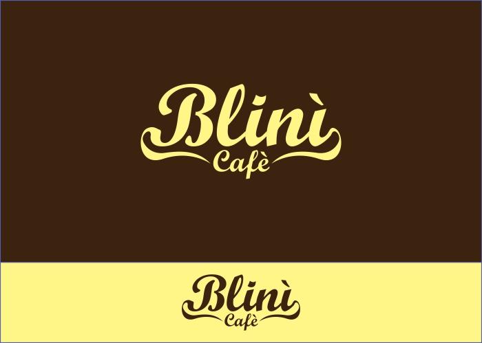 Logo Design by Dimas Irawan - Entry No. 39 in the Logo Design Contest Creative Logo Design for Blinì.