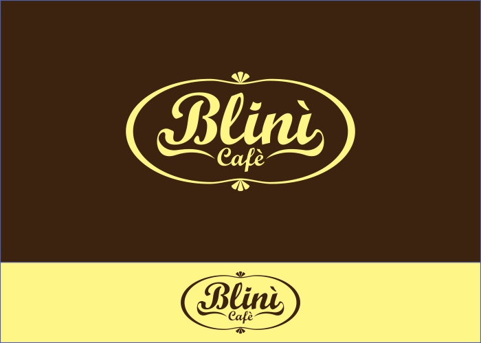 Logo Design by Dimas Irawan - Entry No. 40 in the Logo Design Contest Creative Logo Design for Blinì.