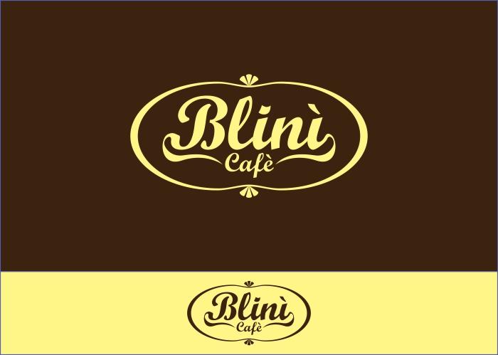 Logo Design by Dimas Irawan - Entry No. 40 in the Logo Design Contest Creative Logo Design for Blinì.