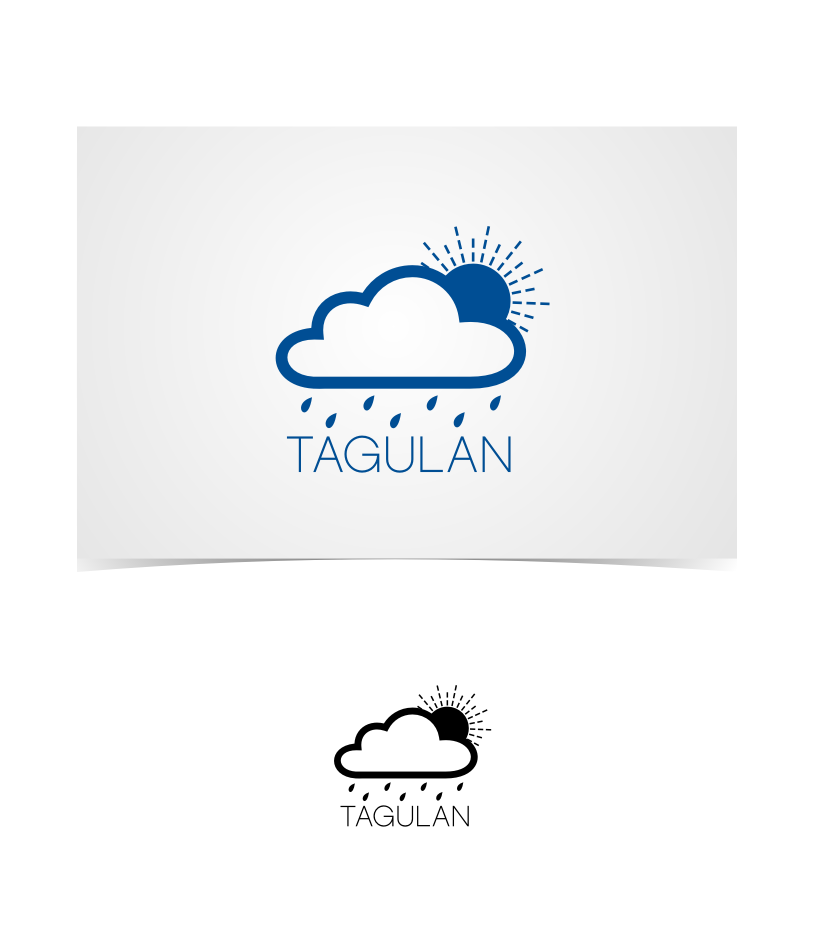 Logo Design by graphicleaf - Entry No. 57 in the Logo Design Contest Unique Logo Design Wanted for Tagulan.