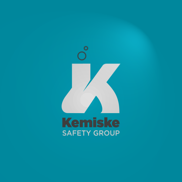 Logo Design by Private User - Entry No. 16 in the Logo Design Contest New Logo Design for Kemiske Safety Group Inc..