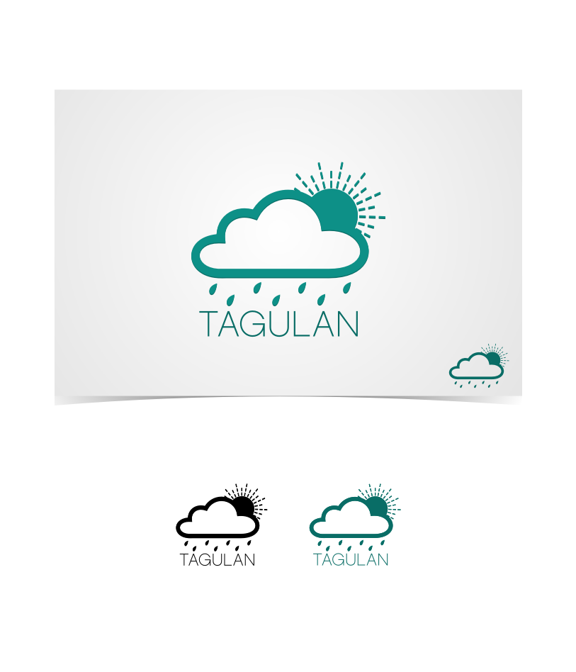 Logo Design by graphicleaf - Entry No. 58 in the Logo Design Contest Unique Logo Design Wanted for Tagulan.
