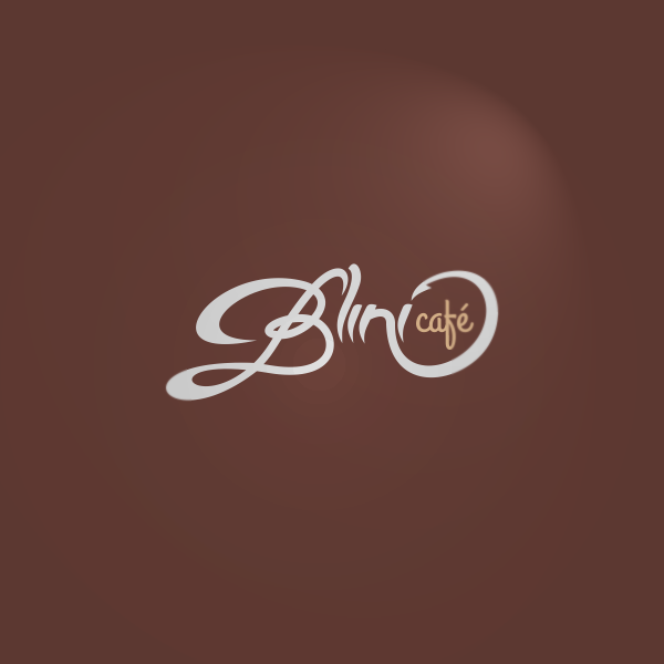 Logo Design by Private User - Entry No. 41 in the Logo Design Contest Creative Logo Design for Blinì.