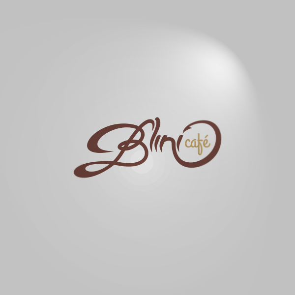 Logo Design by Private User - Entry No. 42 in the Logo Design Contest Creative Logo Design for Blinì.