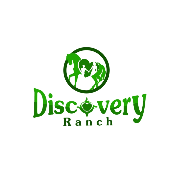 Logo Design by Private User - Entry No. 59 in the Logo Design Contest Creative Logo Design for Discovery Ranch.