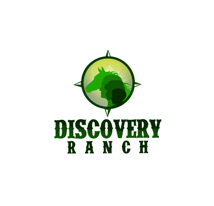 Logo Design by Private User - Entry No. 60 in the Logo Design Contest Creative Logo Design for Discovery Ranch.