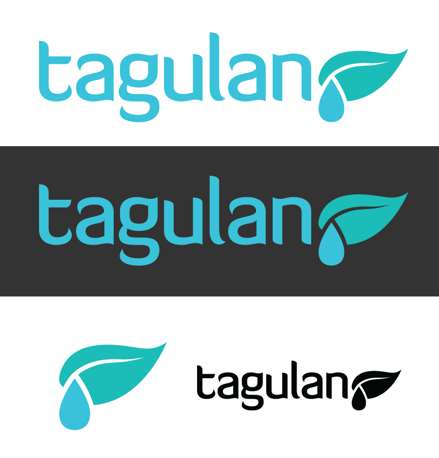Logo Design by Christina Evans - Entry No. 59 in the Logo Design Contest Unique Logo Design Wanted for Tagulan.