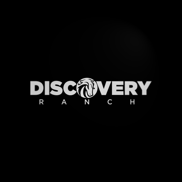 Logo Design by Private User - Entry No. 61 in the Logo Design Contest Creative Logo Design for Discovery Ranch.