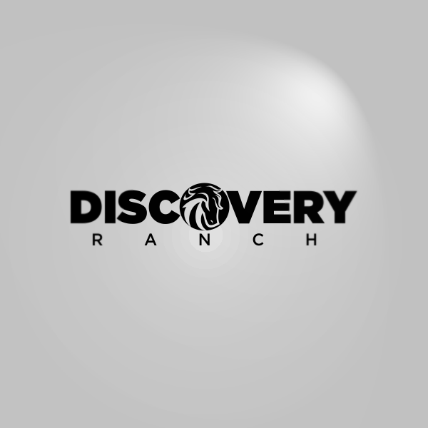 Logo Design by Private User - Entry No. 62 in the Logo Design Contest Creative Logo Design for Discovery Ranch.