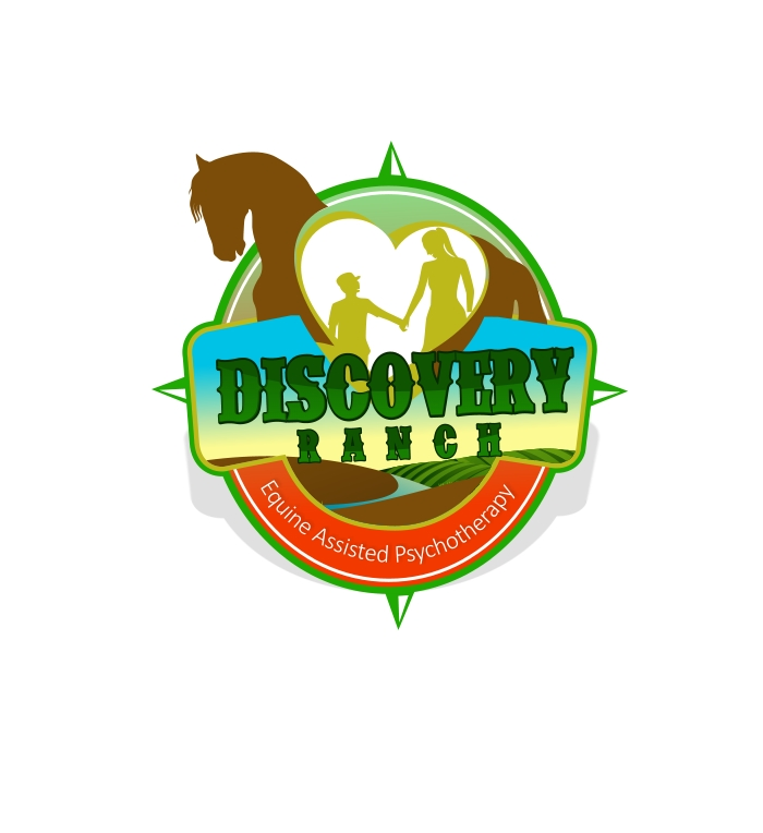Logo Design by Private User - Entry No. 63 in the Logo Design Contest Creative Logo Design for Discovery Ranch.