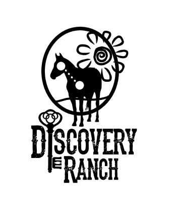 Logo Design by Tim Holley - Entry No. 65 in the Logo Design Contest Creative Logo Design for Discovery Ranch.