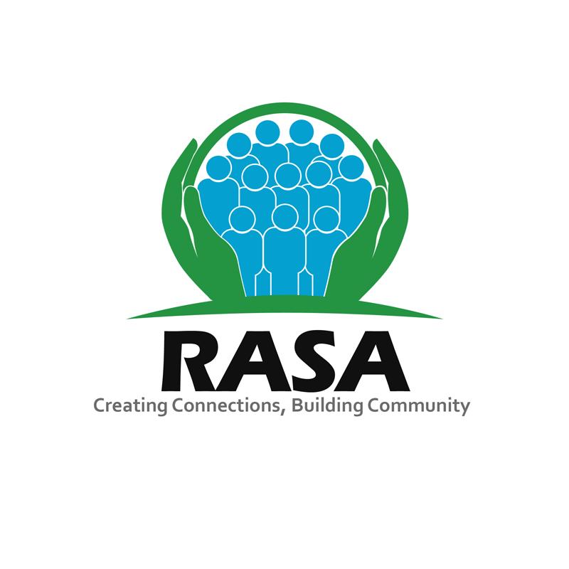 Logo Design by Private User - Entry No. 19 in the Logo Design Contest New Logo Design for RASA - Richmond Association of School Administrato.