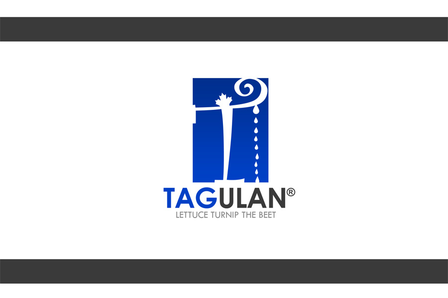 Logo Design by Private User - Entry No. 64 in the Logo Design Contest Unique Logo Design Wanted for Tagulan.