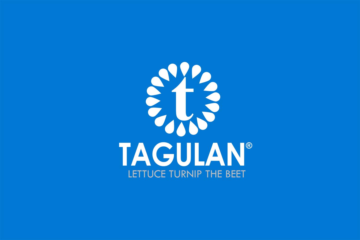 Logo Design by Private User - Entry No. 66 in the Logo Design Contest Unique Logo Design Wanted for Tagulan.