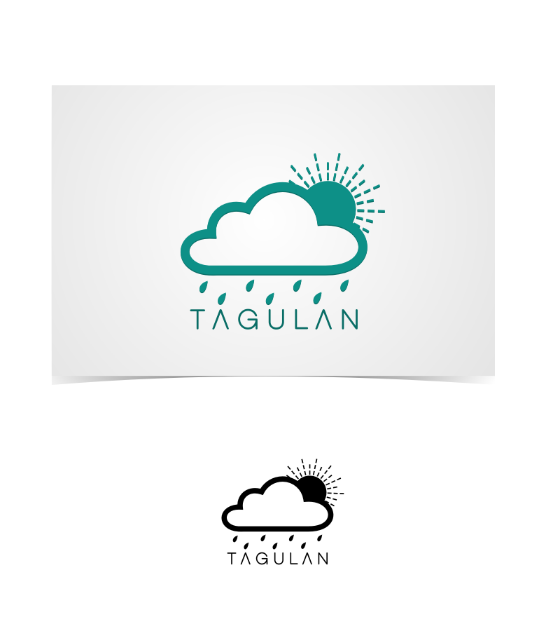 Logo Design by graphicleaf - Entry No. 67 in the Logo Design Contest Unique Logo Design Wanted for Tagulan.