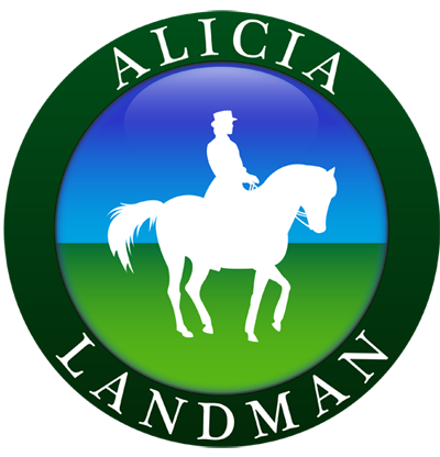 Logo Design by Lefky - Entry No. 3 in the Logo Design Contest Fun Logo Design for Alicia Landman.
