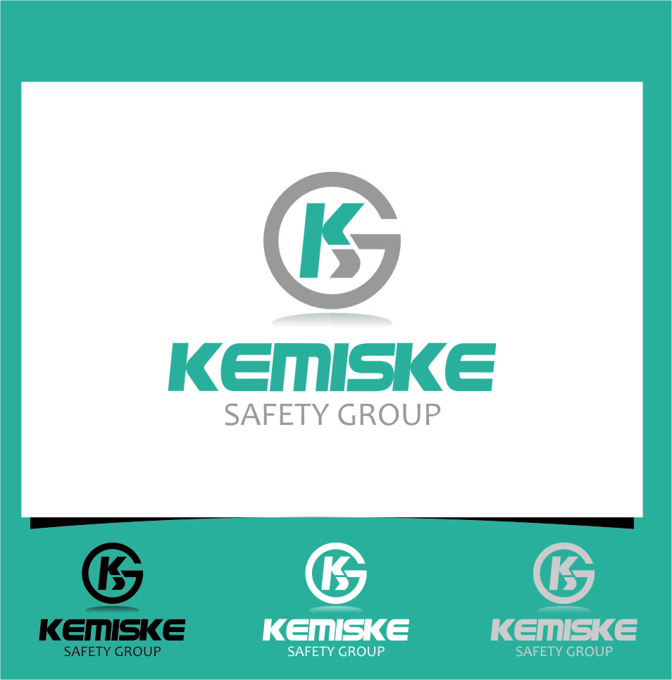 Logo Design by RasYa Muhammad Athaya - Entry No. 24 in the Logo Design Contest New Logo Design for Kemiske Safety Group Inc..
