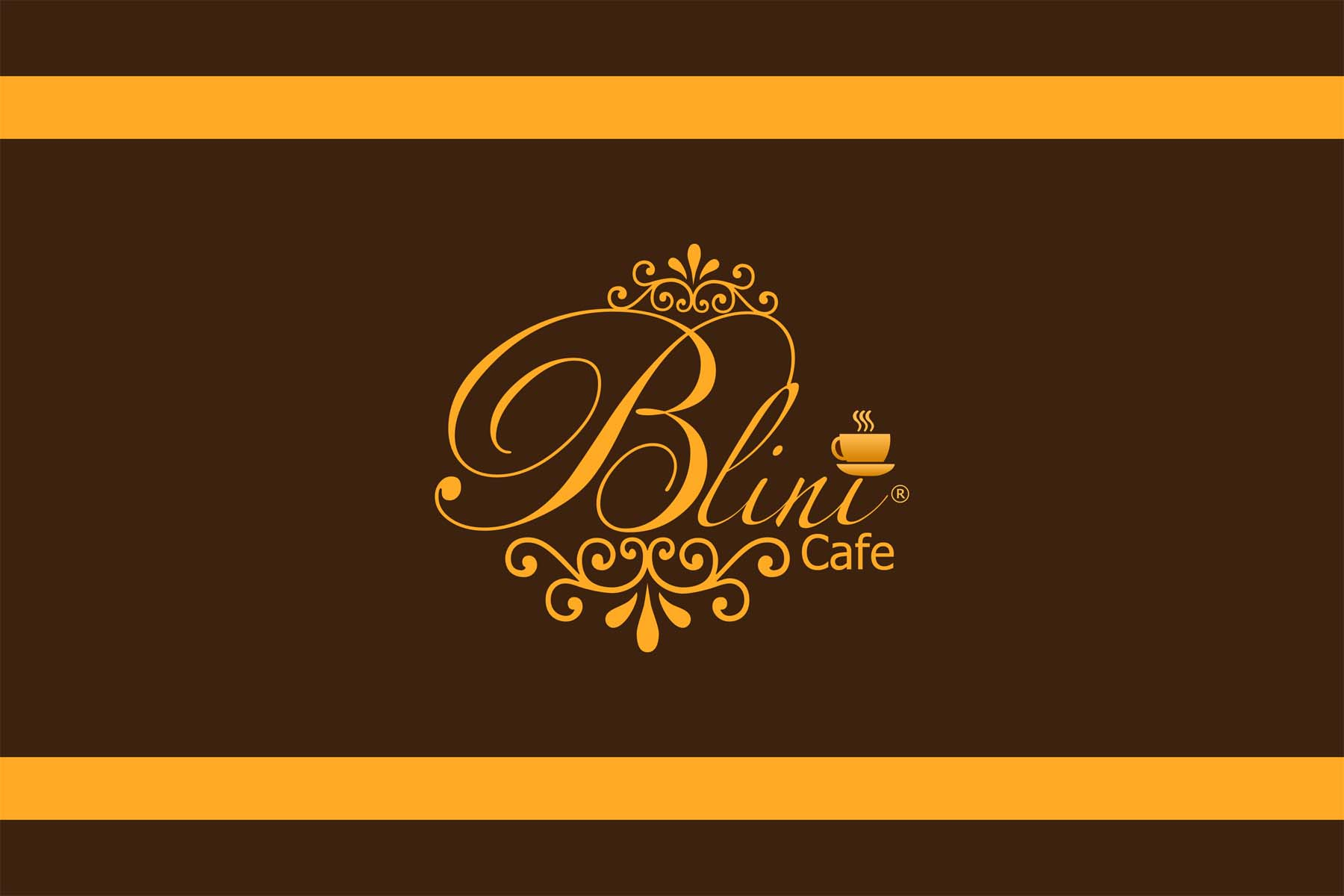 Logo Design by Private User - Entry No. 44 in the Logo Design Contest Creative Logo Design for Blinì.
