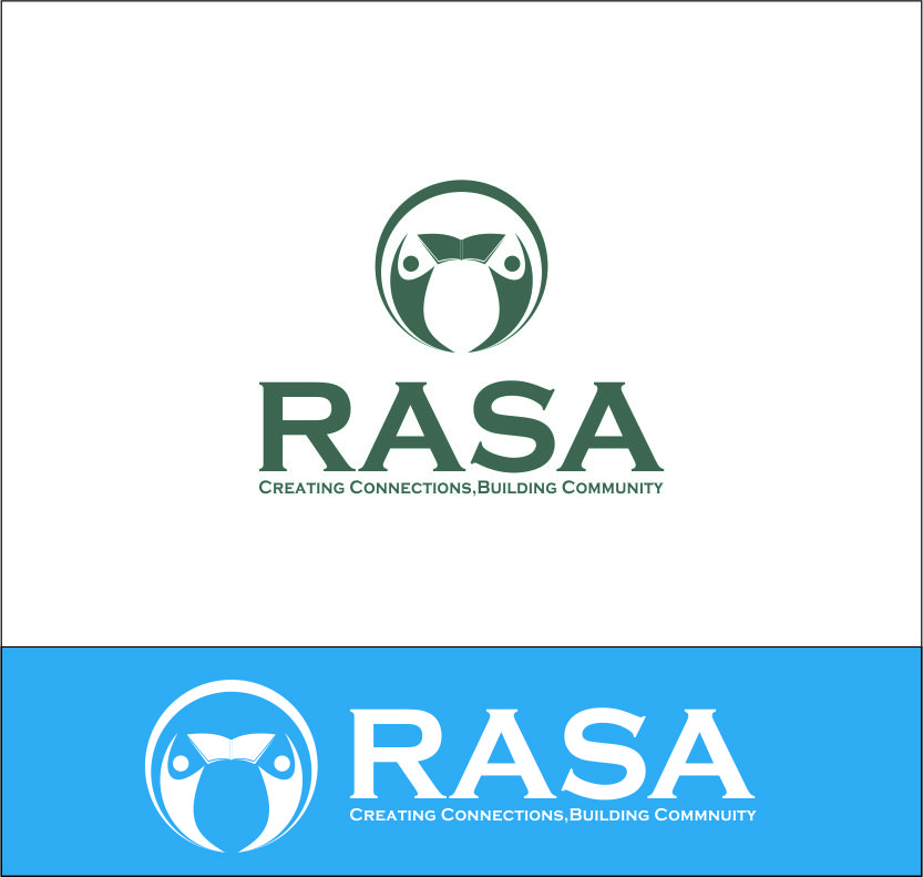 Logo Design by Agus Martoyo - Entry No. 22 in the Logo Design Contest New Logo Design for RASA - Richmond Association of School Administrato.