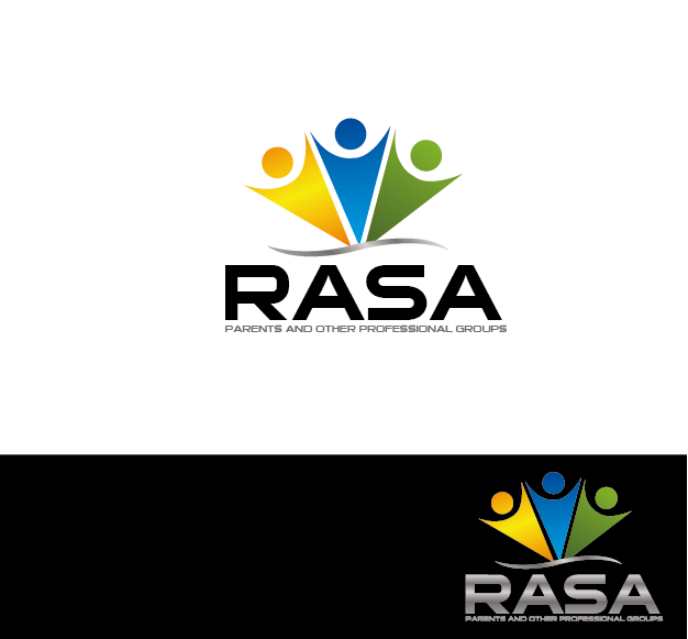 Logo Design by Private User - Entry No. 23 in the Logo Design Contest New Logo Design for RASA - Richmond Association of School Administrato.