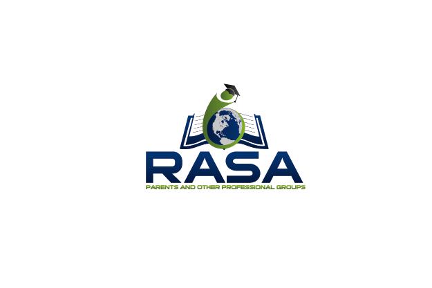 Logo Design by Private User - Entry No. 25 in the Logo Design Contest New Logo Design for RASA - Richmond Association of School Administrato.