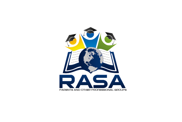 Logo Design by Private User - Entry No. 27 in the Logo Design Contest New Logo Design for RASA - Richmond Association of School Administrato.