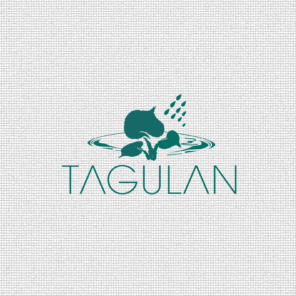 Logo Design by Private User - Entry No. 71 in the Logo Design Contest Unique Logo Design Wanted for Tagulan.