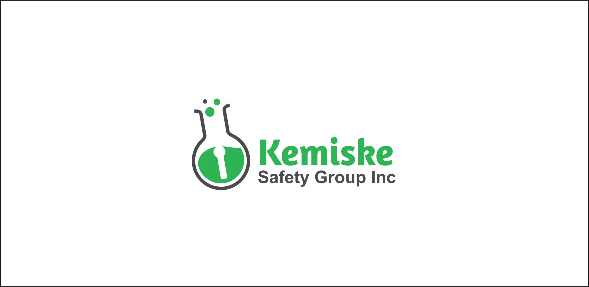 Logo Design by Private User - Entry No. 29 in the Logo Design Contest New Logo Design for Kemiske Safety Group Inc..