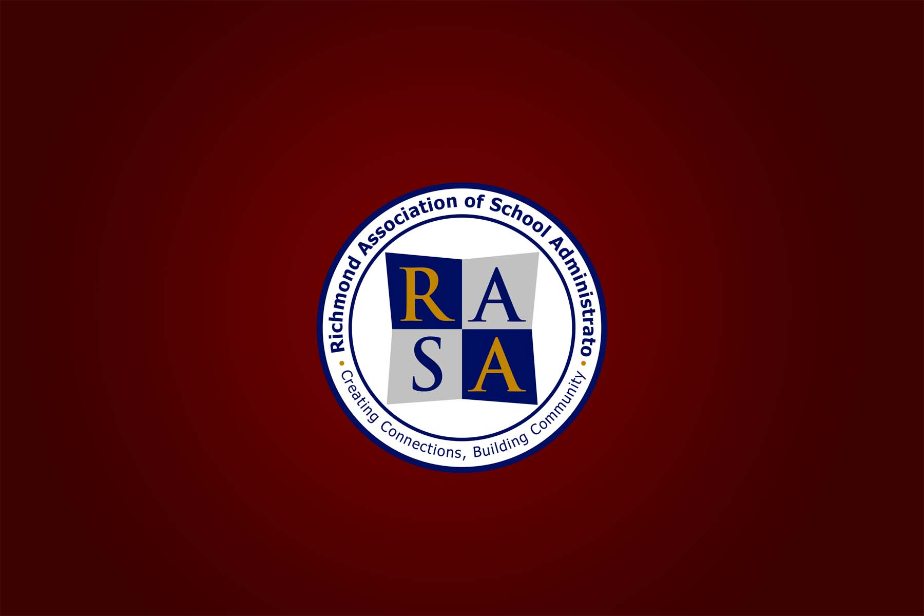 Logo Design by Private User - Entry No. 30 in the Logo Design Contest New Logo Design for RASA - Richmond Association of School Administrato.