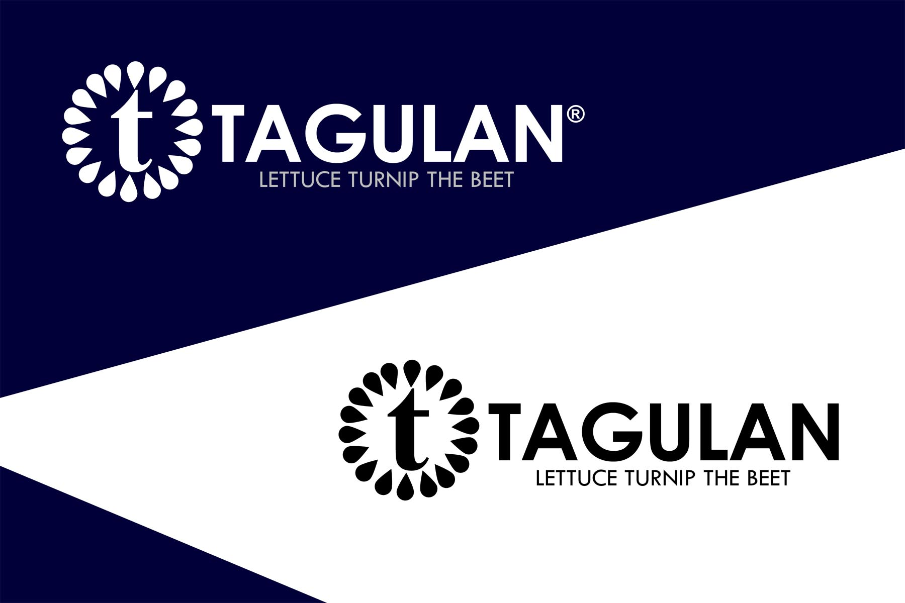 Logo Design by Private User - Entry No. 72 in the Logo Design Contest Unique Logo Design Wanted for Tagulan.