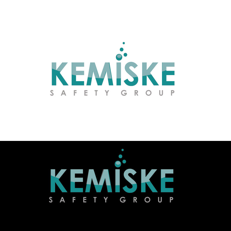 Logo Design by Private User - Entry No. 30 in the Logo Design Contest New Logo Design for Kemiske Safety Group Inc..