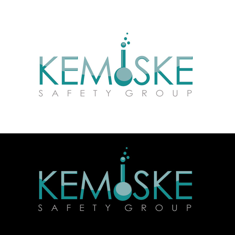 Logo Design by Private User - Entry No. 31 in the Logo Design Contest New Logo Design for Kemiske Safety Group Inc..