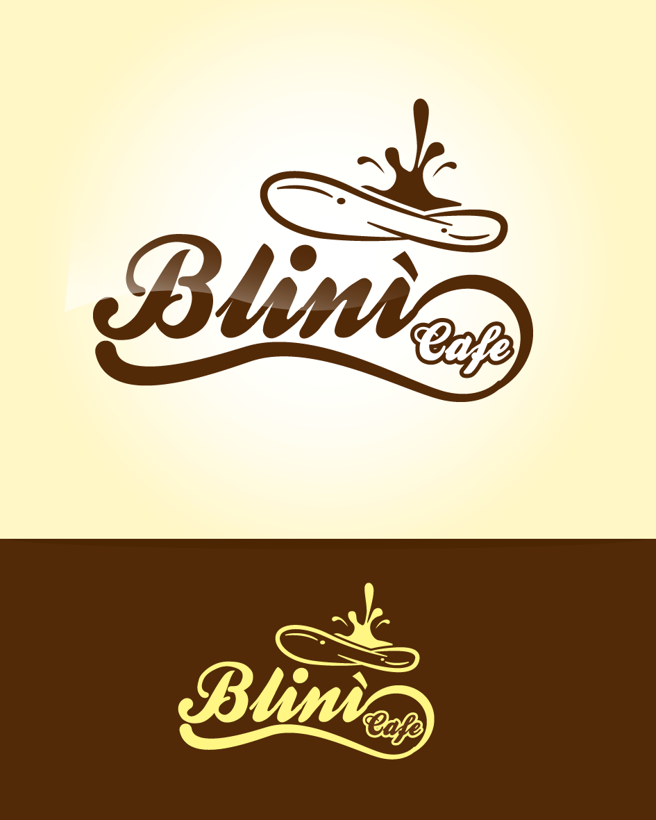 Logo Design by Yusuf Nurochim - Entry No. 45 in the Logo Design Contest Creative Logo Design for Blinì.