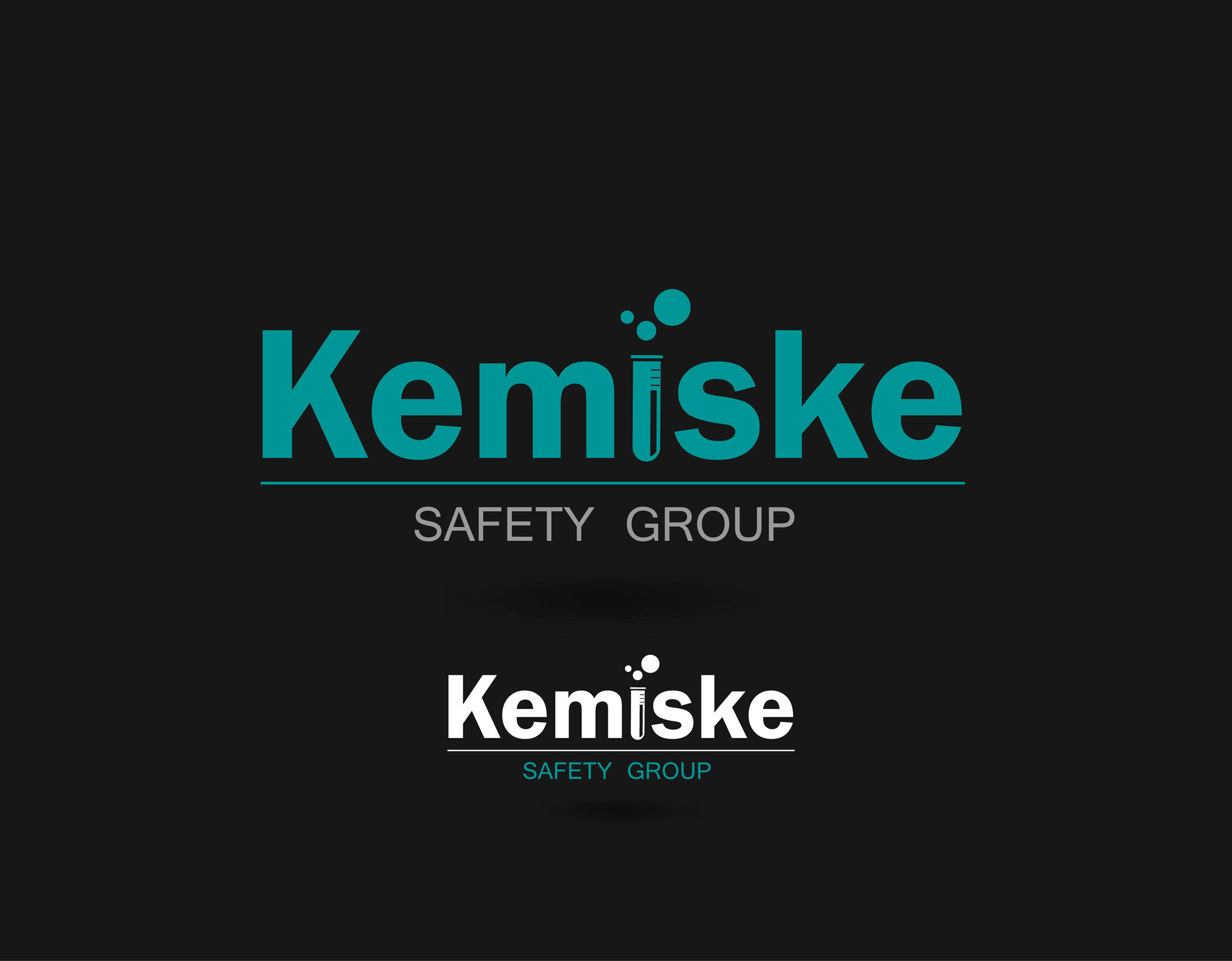 Logo Design by Mark Anthony Moreto Jordan - Entry No. 32 in the Logo Design Contest New Logo Design for Kemiske Safety Group Inc..