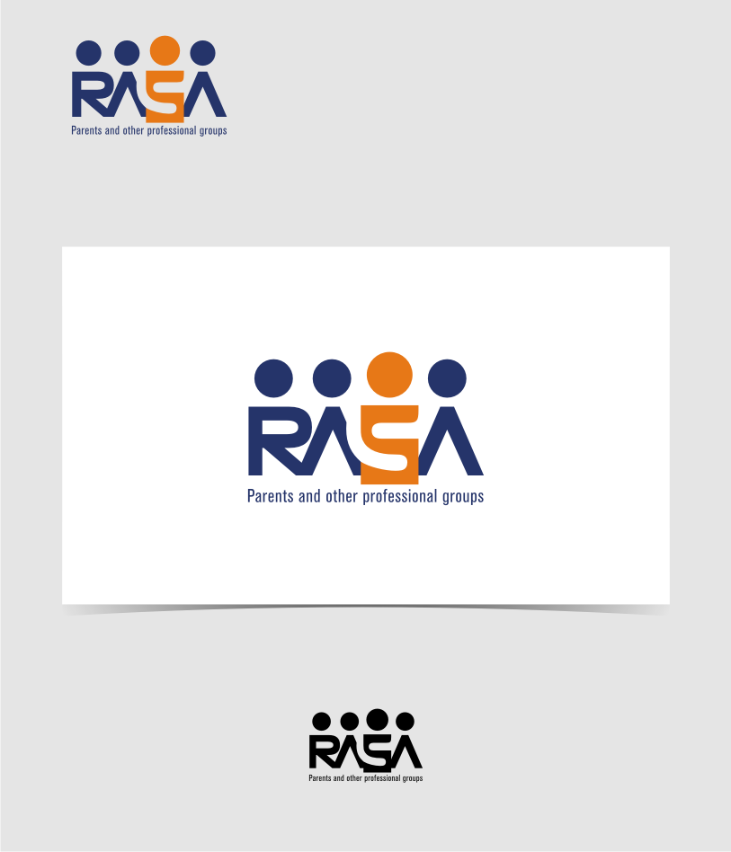 Logo Design by graphicleaf - Entry No. 31 in the Logo Design Contest New Logo Design for RASA - Richmond Association of School Administrato.