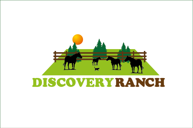 Logo Design by Private User - Entry No. 76 in the Logo Design Contest Creative Logo Design for Discovery Ranch.