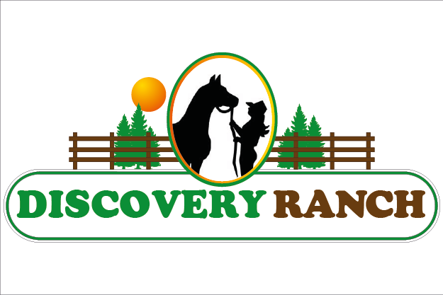 Logo Design by Private User - Entry No. 77 in the Logo Design Contest Creative Logo Design for Discovery Ranch.